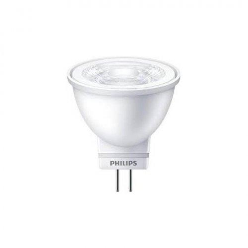 Żarówka LED Mr11 12V 2,6W PHILIPS biała ciepła 36° 2700K