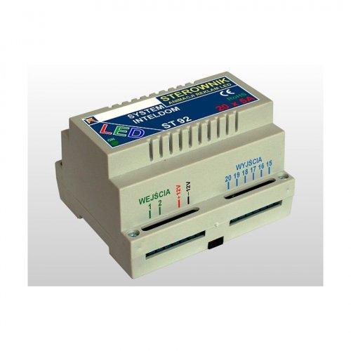 Sterownik Oświetlenia Schodów Standard ST92