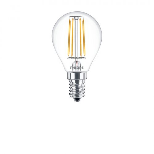 ŻARÓWKA LED E14 FILAMENT 4W 470lm 2700K Philips CLASSIC