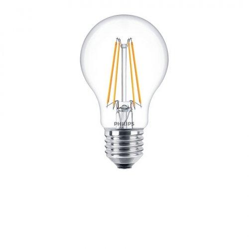 ŻARÓWKA LED E27 FILAMENT 6W 806lm 2700K Philips CLASSIC BULB