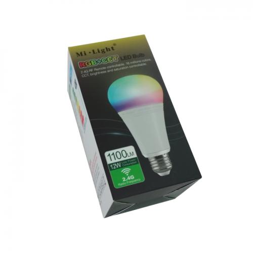 Inteligentna Żarówka Mi-Light E27 12W RGB+CCT