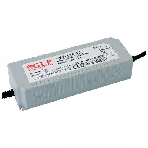 Zasilacz MONTAŻOWY GPV LED 24V / 150W / wodoodporny - IP67