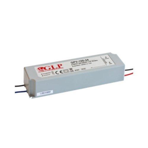 Zasilacz MONTAŻOWY GPV LED 24V / 100W / wodoodporny - IP67