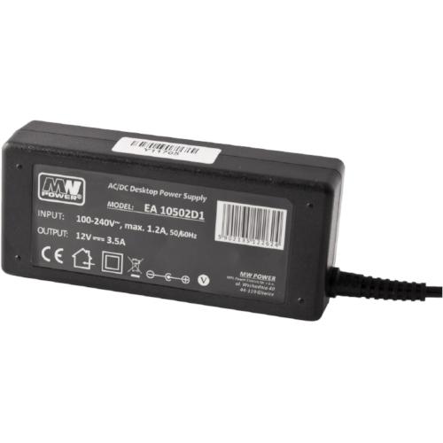 Zasilacz STABILIZOWANY LED 12V / 3,5A / 42W