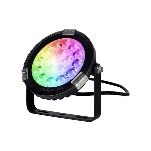 Lampa Ogrodowa Wbijana Mi-Light LED RGB+CCT 15W 230V AC