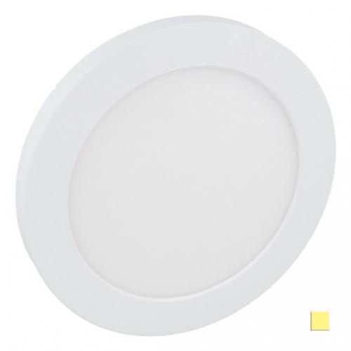 PANEL LED DOWNLIGHT Ledline 12W 1060lm 230V biały dzienny