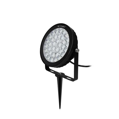Lampa Ogrodowa Wbijana Mi-Light LED RGB+CCT 25W 230V AC
