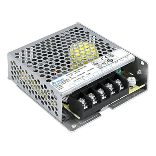 Zasilacz MONTAŻOWY DELTA LED 24V / 50W / 2.2A