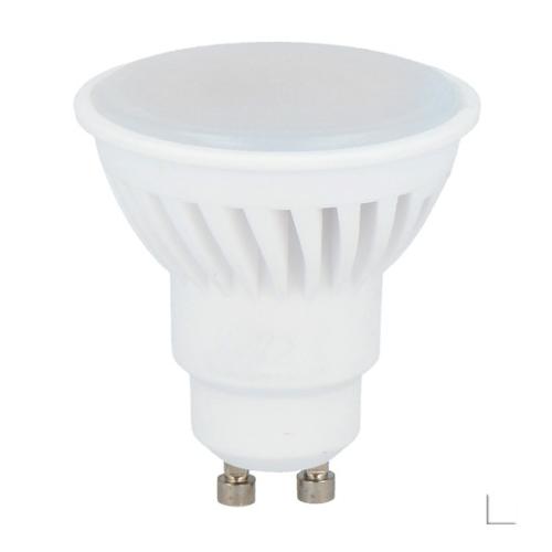 Żarówka LED LEDLINE GU10 halogen 7W biała zimna
