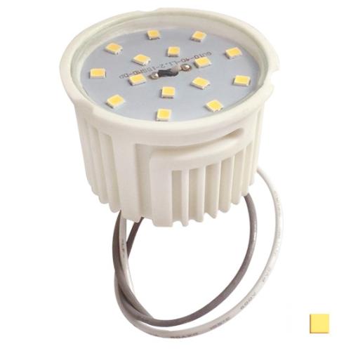 Żarówka LED LEDLINE GU10 halogen 7W SD 50mm biała neutralna ściemnialna
