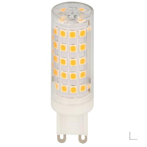 Żarówka LED LEDLINE G9 8W biała zimna