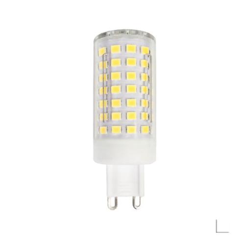 Żarówka LED LEDLINE G9 12W biała zimna