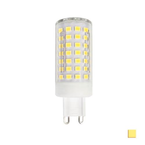 Żarówka LED LEDLINE G9 12W biała dzienna