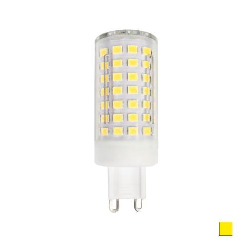 Żarówka LED LEDLINE G9 12W biała ciepła