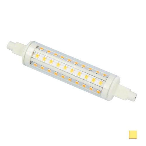 Żarnik LED LEDLINE R7S BD 118mm 10W biały dzienny