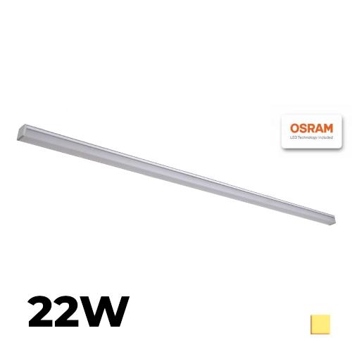 Listwa LEDOVO Handmade 22W 12V 100cm biała dzienna