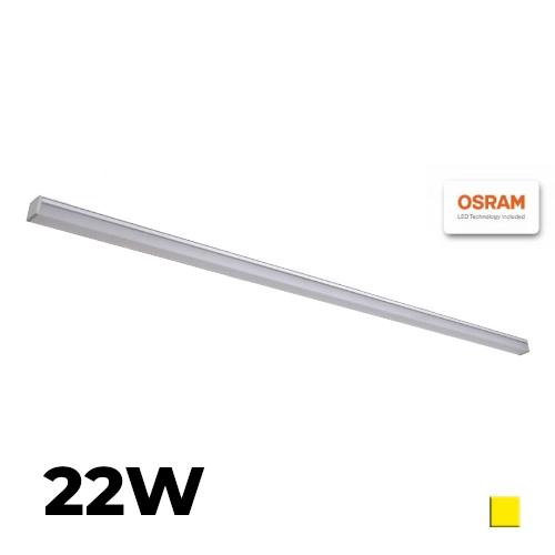 Listwa LEDOVO Handmade 22W 12V 100cm biała ciepła