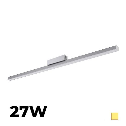 Listwa LEDOVO Handmade 27W 230V 150cm biała dzienna z zasilaczem