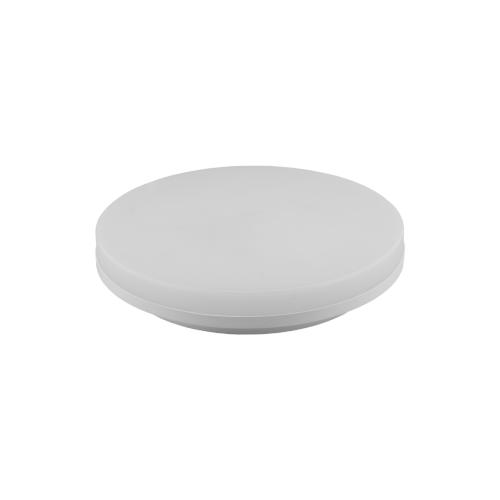 PLAFON LED Okrągły BARI 24W Biały Neutralny IP54 1920lm 4000K