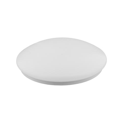 PLAFON LED Okrągły LITI 18W Biały Neutralny IP20 1440lm 4000K z czujnikiem RAD.