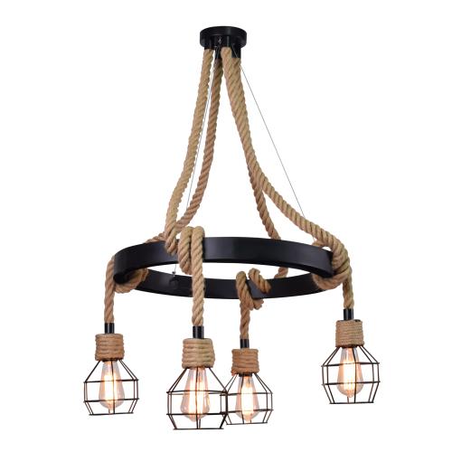 Lampa sufitowa Allegra E27