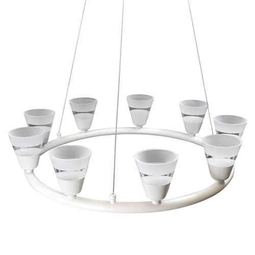 Lampa sufitowa Bell 9 LED