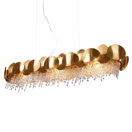 Lampa sufitowa Elegance E14