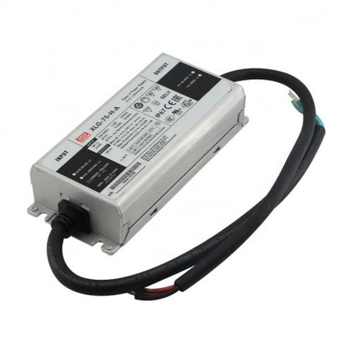 Zasilacz LED XLG 75W 12V IP67 5 LAT GWARANCJI PFC