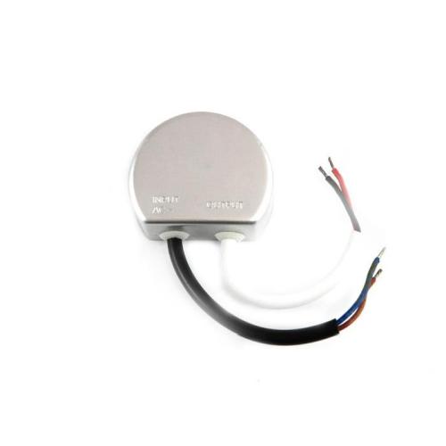 Zasilacz DOPUSZKOWY LED 12V / 20W / wodoodporny - IP67