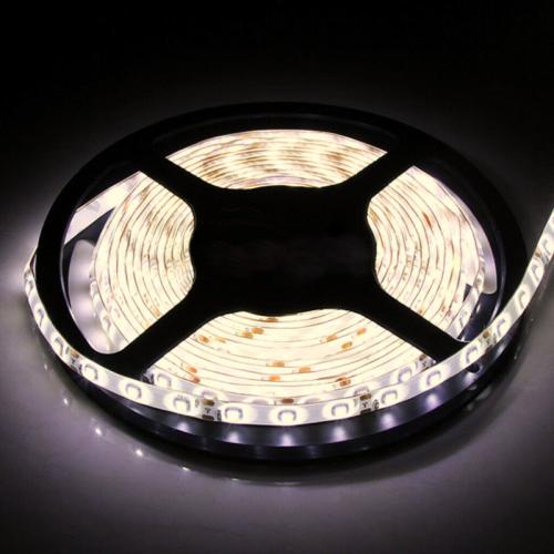 TAŚMA 300 LED / standard / ROLKA 5 m / BIAŁY NEUTRALNY