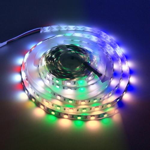 TAŚMA LED RGBW RGB+ MultiWhite CCT Epistar 5050 300 LED/5mb