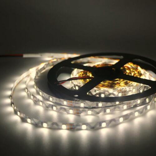 MOCNA TAŚMA 300 LED 2835 S-Shape Wyginana Biały Neutralny 5m