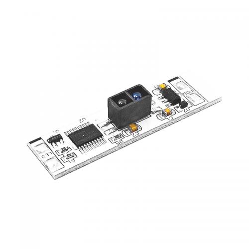 Wyłącznik Bezdotykowy z czujnikiem do Profili Aluminiowych