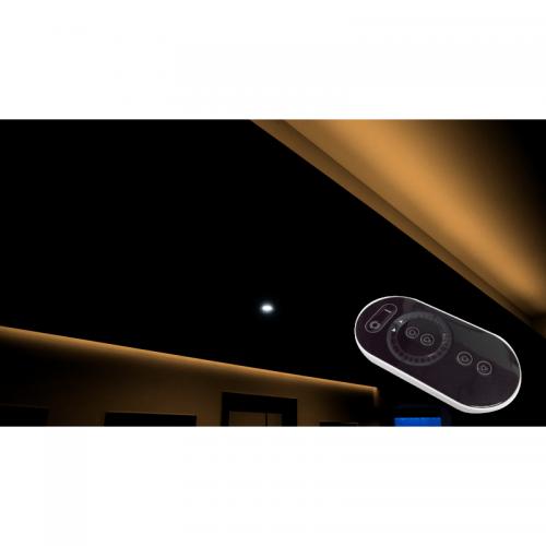 SUFIT LED BIAŁY CIEPŁY ZE ŚCIEMNIACZEM X-DESIGN - 10 metrów