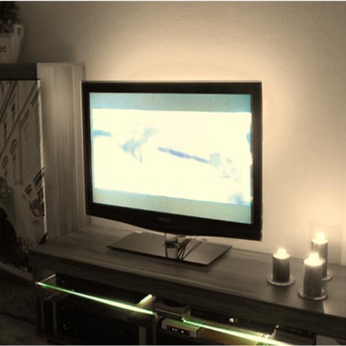 PODŚWIETLENIE LED TELEWIZORA OŚWIETLENIE TV/ BIAŁY NEUTRALNY