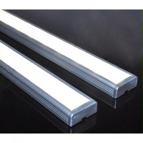 LISTWA LED PODSZAFKOWA Semi 100cm / diody 3528 / zimnobiała