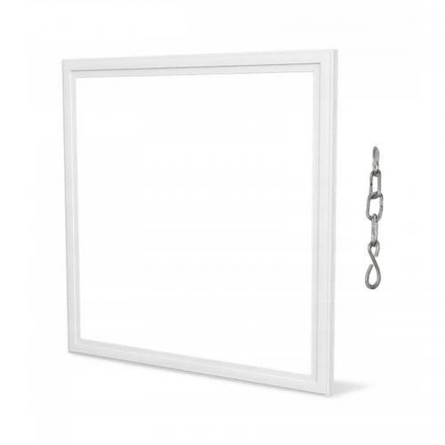 Panel Podtynkowy LED 36W 60cmx60cm Biały Neutralny+Zawieszki