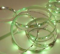 Taśma LED EPISTAR LEDOVO czy ekonomiczna? Jaką taśmę wybrać?