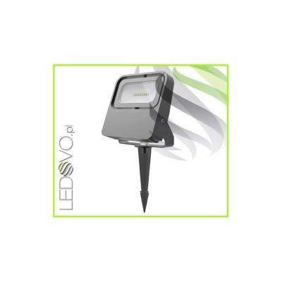 Lampa Ogrodowa Wbijana typu Reflektor Vini LED 9W Ciepła