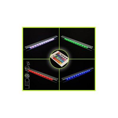 LISTWA LED RGB Ledovo Flux