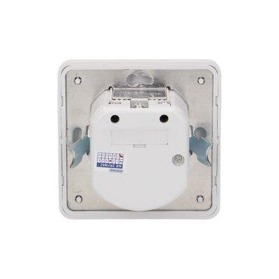Czujnik ruchu i dźwięku LED dopuszkowy