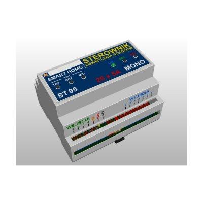 Sterownik Oświetlenia Schodów Premium ST95