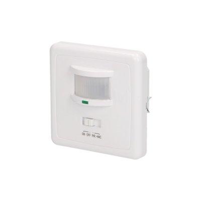 Czujnik ruchu do LED i dźwięku detektor do puszki LED