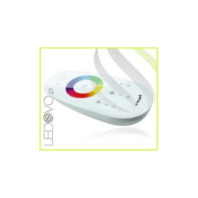 STEROWNIK LED RGB LEDOVO 216W+ DOTYKOWY PILOT RGB
