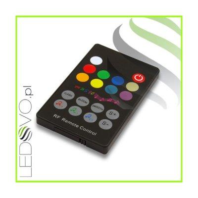 STEROWNIK MUZYCZNY taśm led RGB Kontroler audio SOUND-X