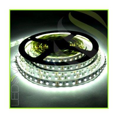 TAŚMA 600 LED / STANDARD / ROLKA 5 m / BIAŁY NEUTRALNY
