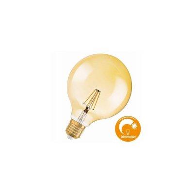 Żarówka LED E27 7W filament