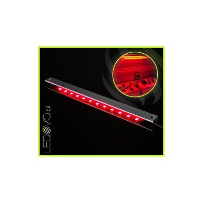 LISTWA LED Ledovo SemiLed / CZERWONY