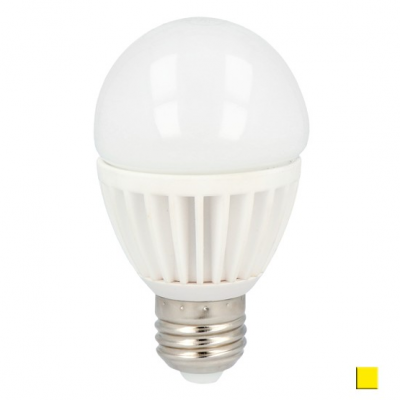 Żarówka LED LEDLINE E27 duży gwint A60 13W biała ciepła