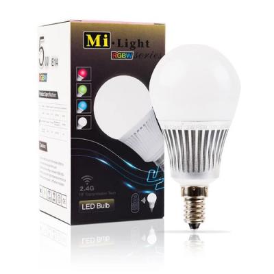 Inteligentna Żarówka Mi-Light E14 5W RGB+CCT